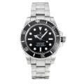 Rolex Submariner Swiss ETA 2836 Automatic Movement Ceramic Bezel with Super Luminous Black Dial Sapphire Glass