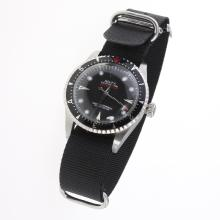 Rolex Milgauss Automatic Black Checkered Dial with Nylon Strap-Vintage Edition-4