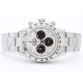 Rolex Daytona 2008 Design Chronograph Asia Valjoux 7750 Movement-New Version